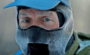 Защита головы от холода