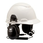 Разновидность противошумного шлема