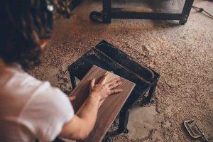 замер древесной пыли необходим