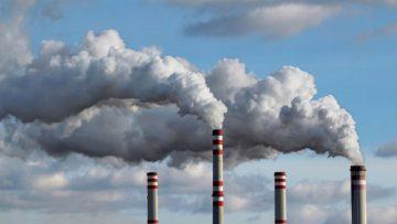 Контроль выбросов от стационарных источников