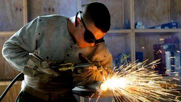 Профессия газосварщик - обучение в Бресте