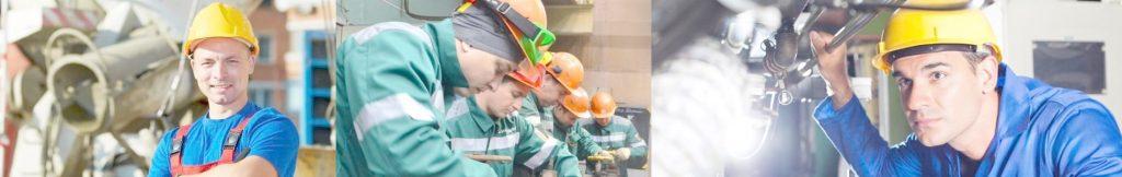 Аттестация рабочих мест по условиям труда в Гомеле