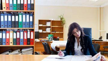 гигиеническая оценка условий труда
