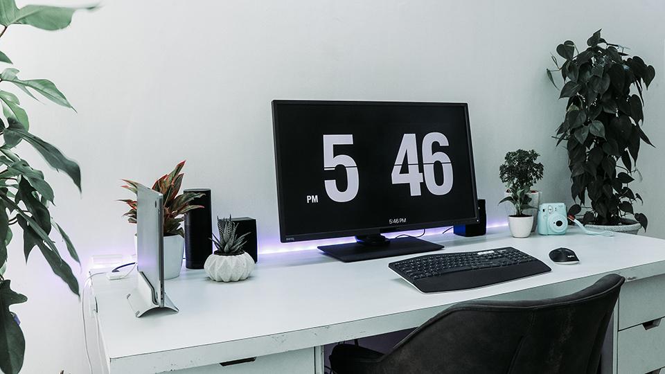 Хронометраж рабочего времени