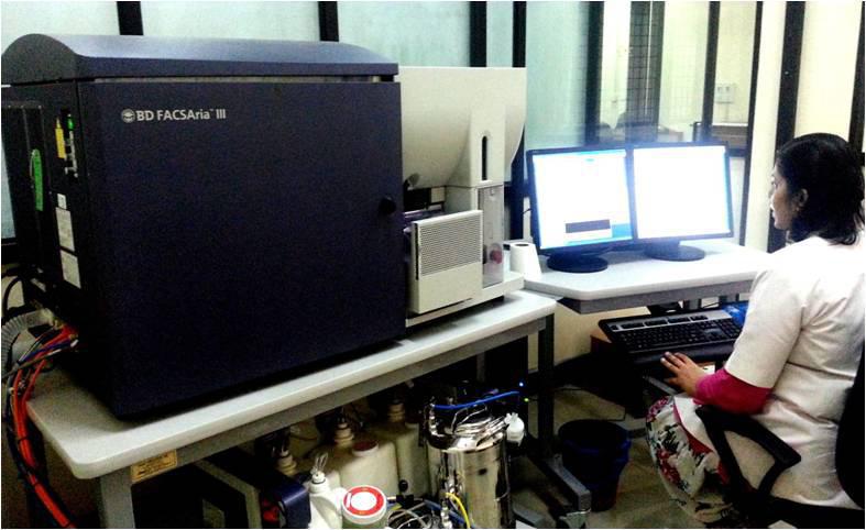 Измерение электростатического поля