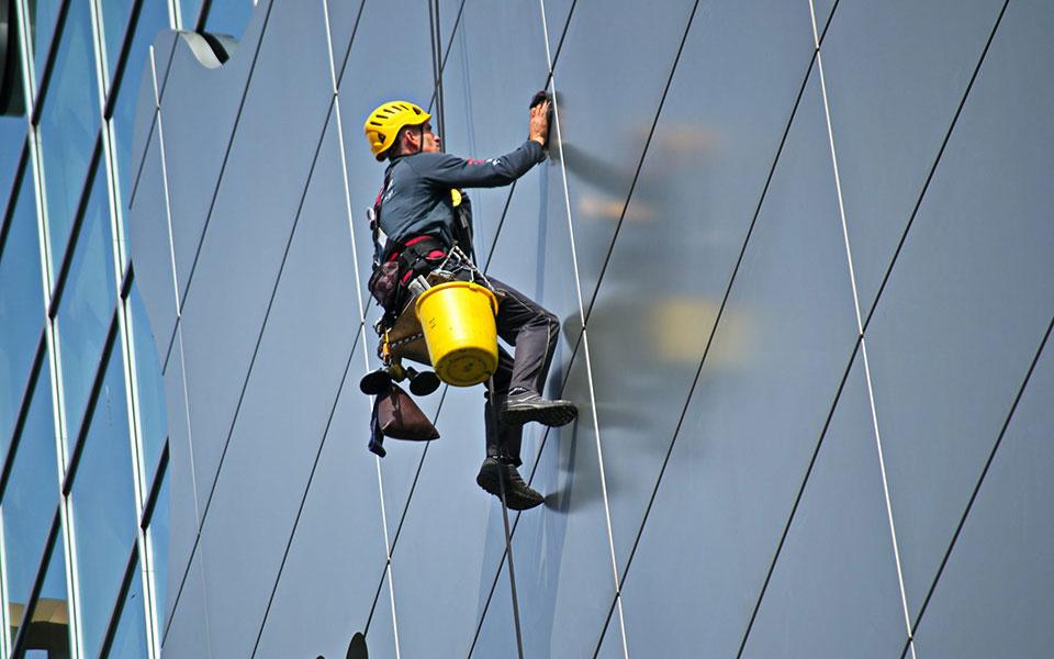 Охрана труда при работах выполняемых на высоте