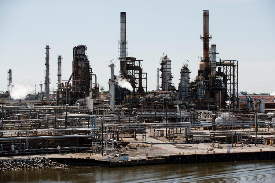налог на выбросы загрязняющих веществ в атмосферу
