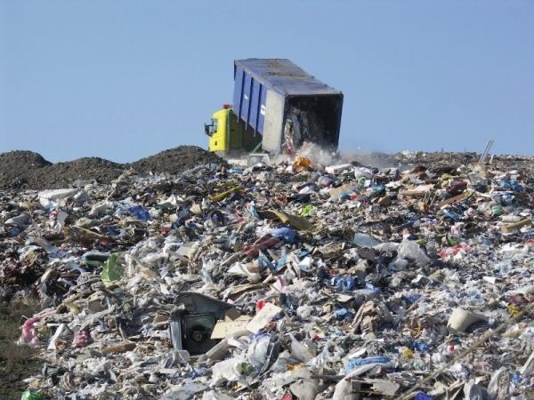 отходы производства