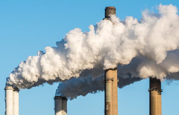 выбросы в атмосферном воздухе