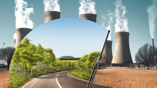 Экологическая осведомленность