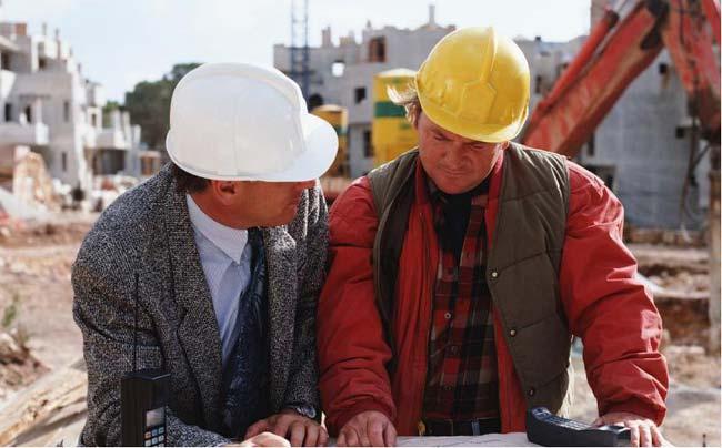 опасность и риски строительства