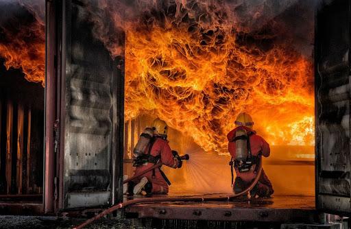 Предупреждение пожаров
