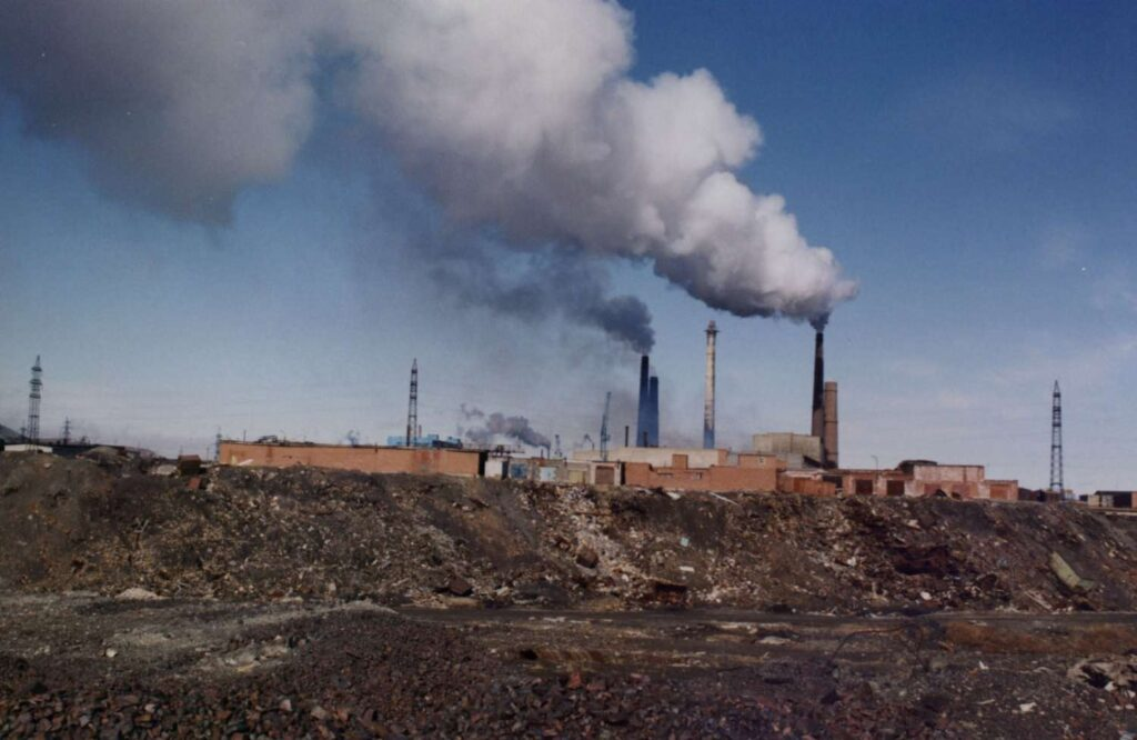 черный углерод