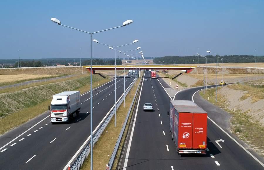 выбросы от транспорта