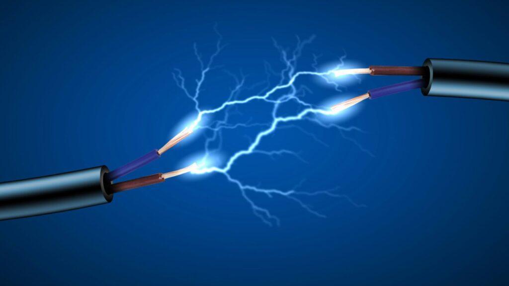 электрическая опасность