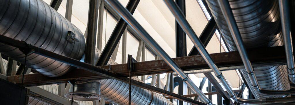 Испытание воздуховодов на герметичность