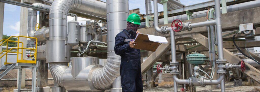 Определение эффективности газоочистного оборудования