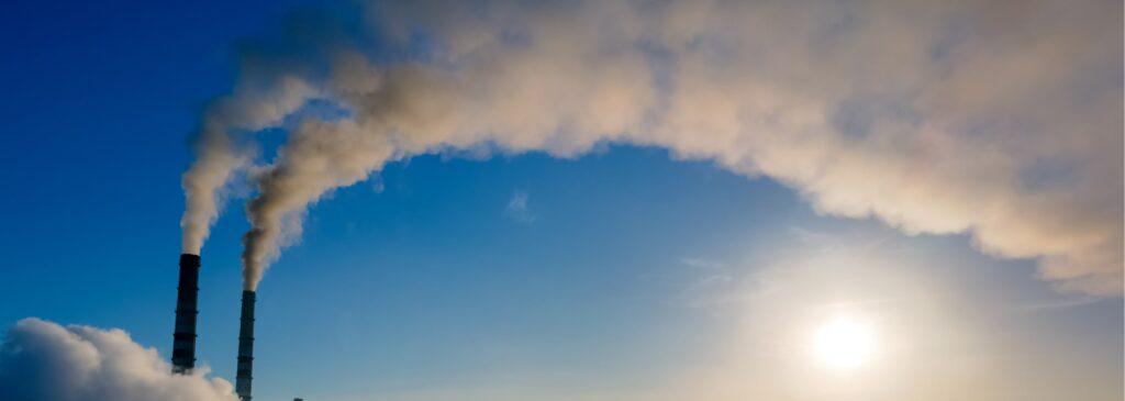 Расчет рассеивания выбросов