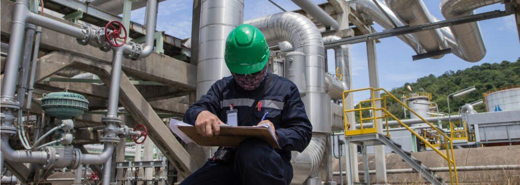 Обучение слесарей по обслуживанию и ремонту газоиспользующего оборудования