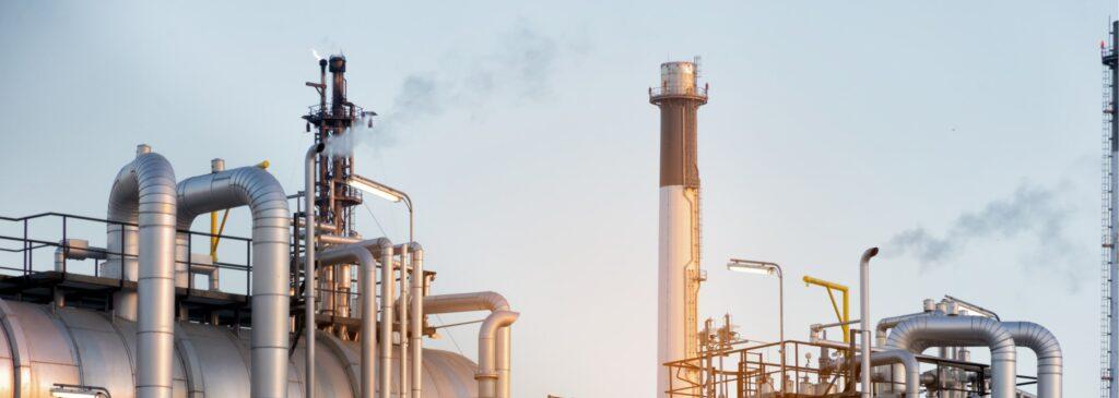 Измерение диоксида азота в атмосферном воздухе