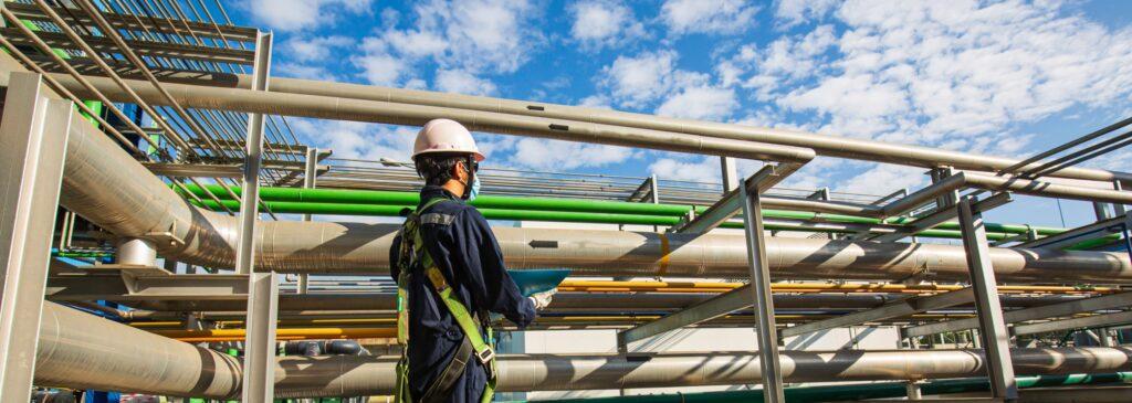 обслуживание газоочистного оборудования