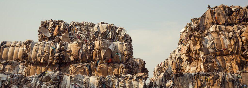 Расчет годового количества образования отходов