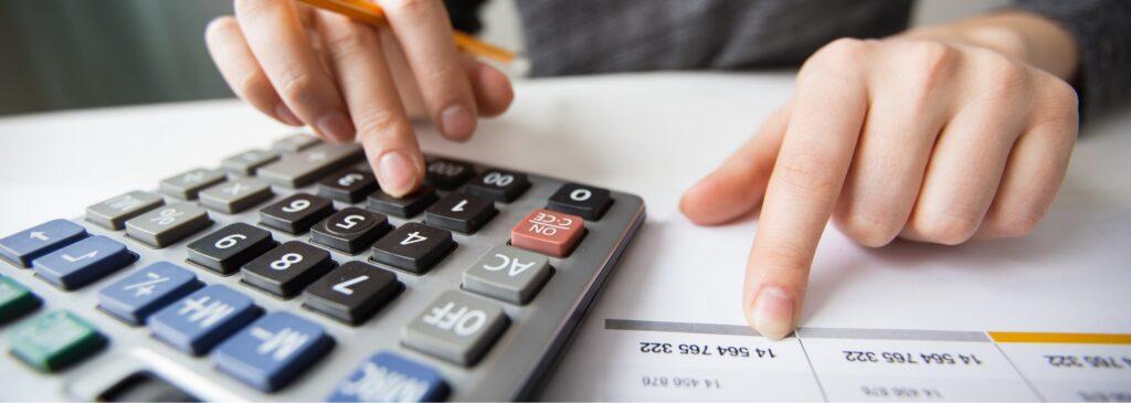 Расчет экологического налога для предприятий