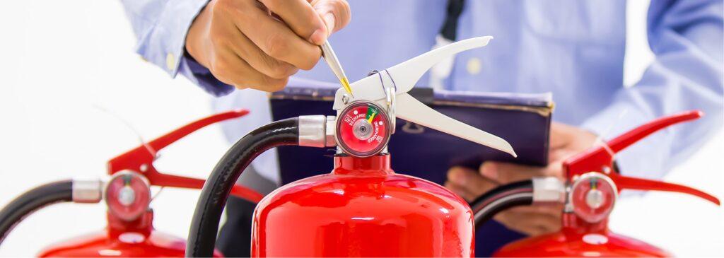 Разработка инструкций по пожарной безопасности